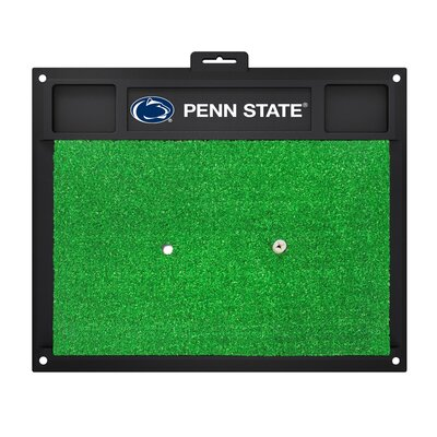 NCAA Penn State Golf Hitting Mat