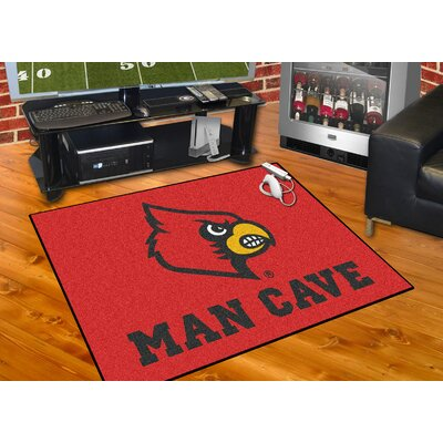 NCAA University of Louisville Man Cave All-Star