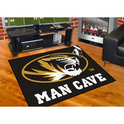 NCAA University of Missouri Man Cave All-Star