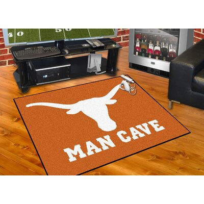 NCAA Man Cave All-Star NCAA Team: University of Texas
