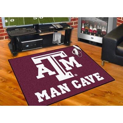 NCAA Man Cave All-Star NCAA Team: Texas A&M University