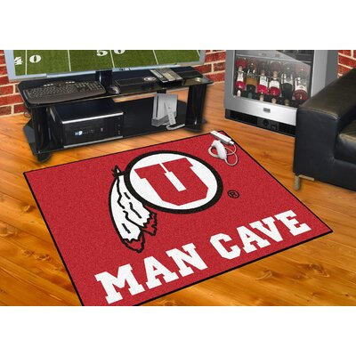 NCAA Man Cave All-Star NCAA Team: University of Utah