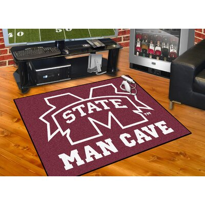 NCAA Man Cave All-Star NCAA Team: Mississippi State University