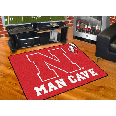 NCAA University of Nebraska Man Cave All-Star