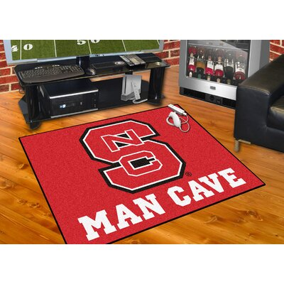 NCAA Man Cave All-Star NCAA Team: North Carolina State University