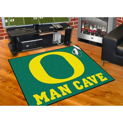 NCAA Man Cave All-Star NCAA Team: University of Oregon