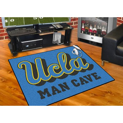 NCAA Man Cave All-Star NCAA Team: University of California, Los Angeles