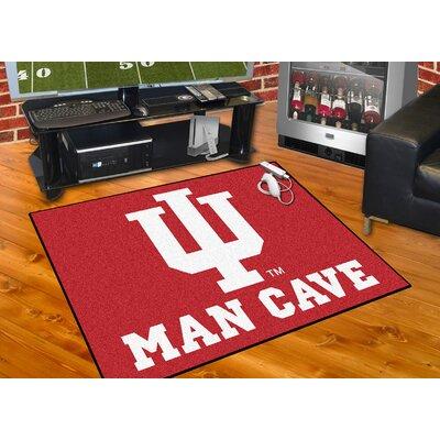 NCAA Man Cave All-Star NCAA Team: Indiana University