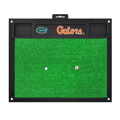 NCAA University of Florida Golf Hitting Mat