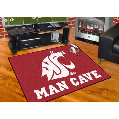 NCAA Man Cave All-Star NCAA Team: Washington State University