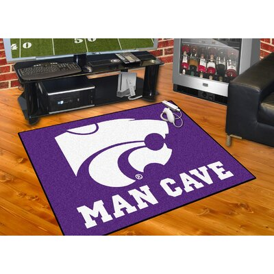 NCAA Man Cave All-Star NCAA Team: Kansas State University