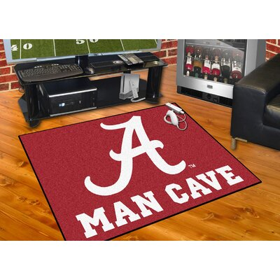 NCAA University of Alabama Man Cave All-Star