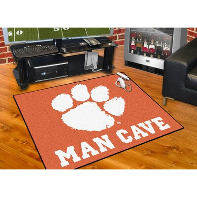 NCAA Man Cave All-Star NCAA Team: Clemson University