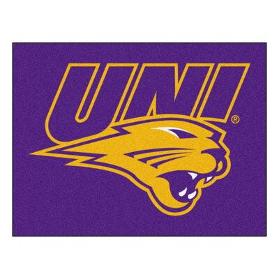 NCAA University of Northern Iowa All Star Mat