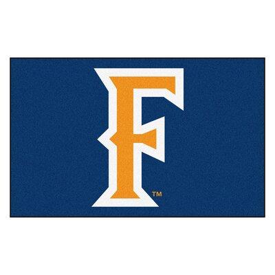 Collegiate NCAA Cal State - Fullerton Doormat