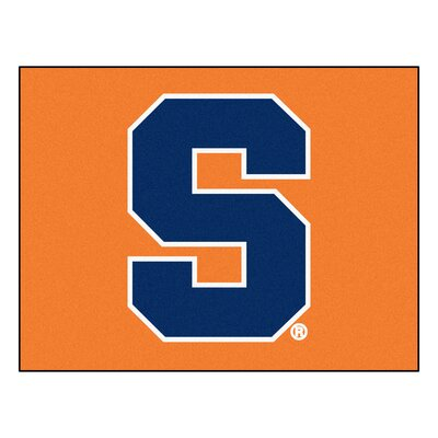 NCAA Syracuse University All Star Mat