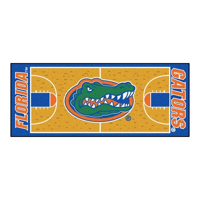 NCAA University of Florida NCAA Basketball Runner