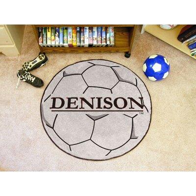 NCAA Denison University Soccer Ball