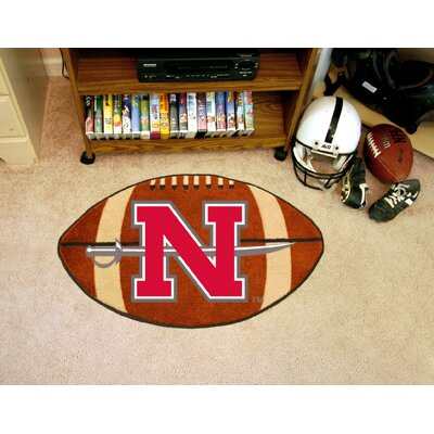 NCAA Nicholls State University Football Doormat
