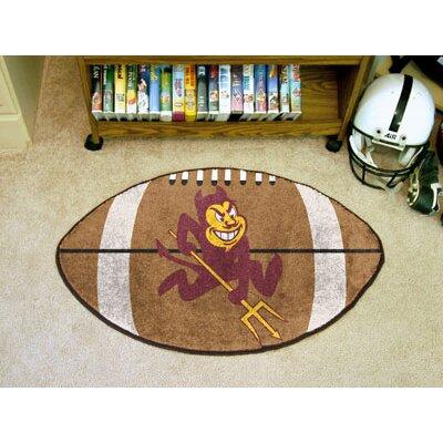 NCAA Arizona State University Football Doormat