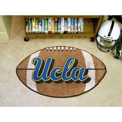 NCAA University of California - Los Angeles (UCLA) Football Doormat