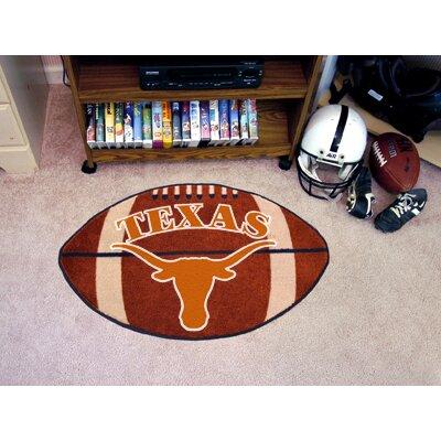 NCAA University of Texas Football Doormat