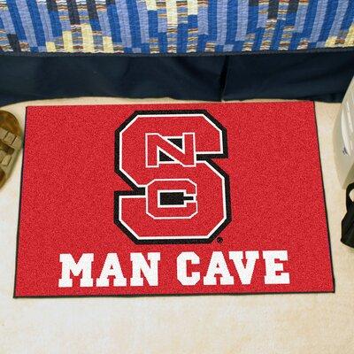 NCAA North Carolina State University Man Cave Starter
