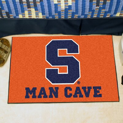 NCAA Syracuse University Man Cave Starter
