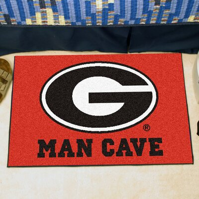 NCAA University of Georgia Man Cave Starter