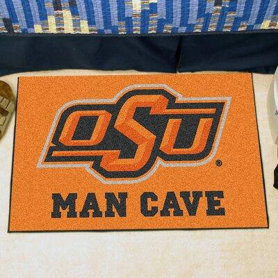 NCAA Oklahoma State University Man Cave Starter