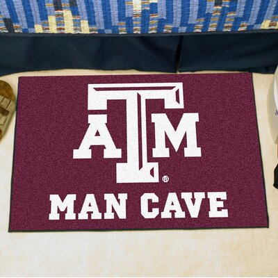NCAA Texas A&M University Man Cave Starter