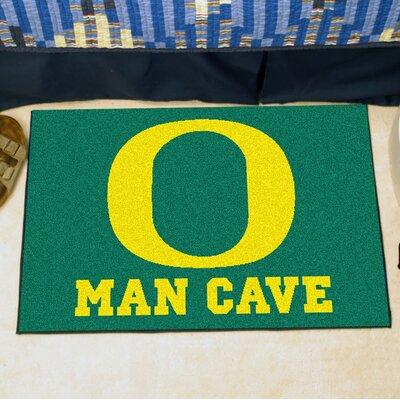 NCAA University of Oregon Man Cave Starter