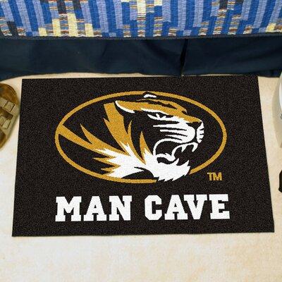 NCAA University of Missouri Man Cave Starter