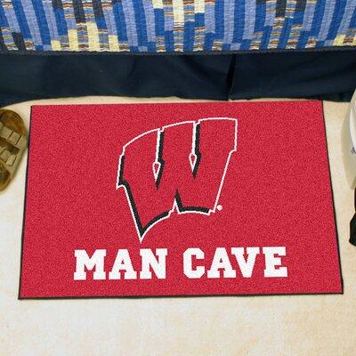 NCAA University of Wisconsin Man Cave Starter
