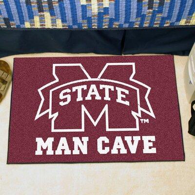 NCAA Mississippi State University Man Cave Starter