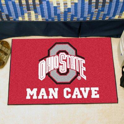 NCAA Ohio State University Man Cave Starter