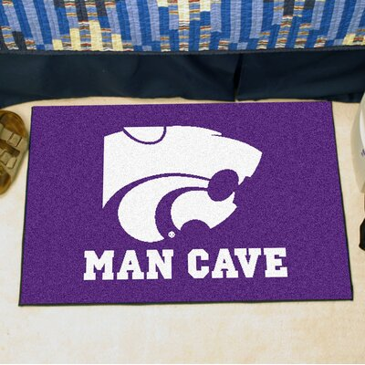NCAA Kansas State University Man Cave Starter
