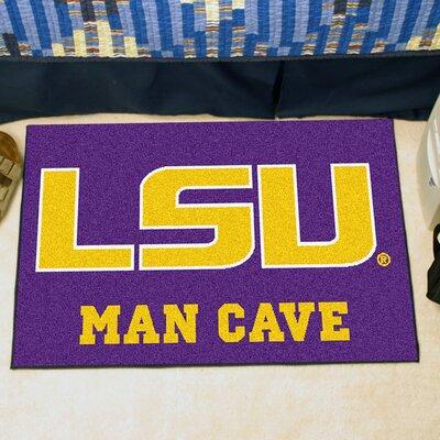 NCAA Louisiana State University Man Cave Starter