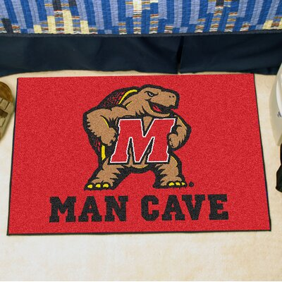 NCAA University of Maryland Man Cave Starter