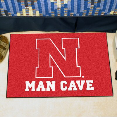 NCAA University of Nebraska Man Cave Starter