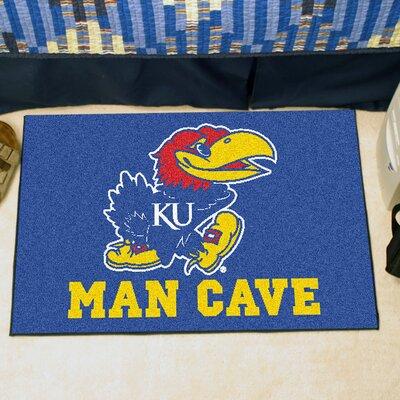 NCAA University of Kansas Man Cave Starter