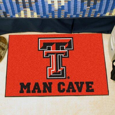 NCAA Texas Tech University Man Cave Starter