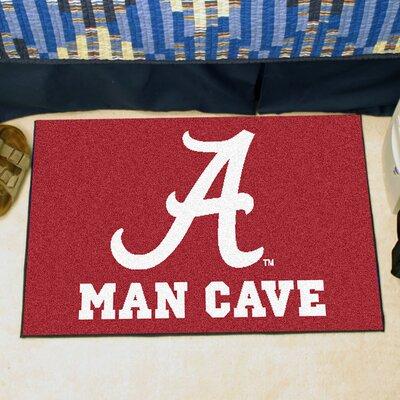 NCAA University of Alabama Man Cave Starter