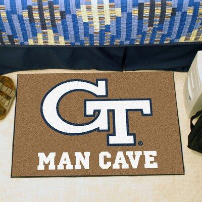 NCAA Georgia Tech Man Cave Starter
