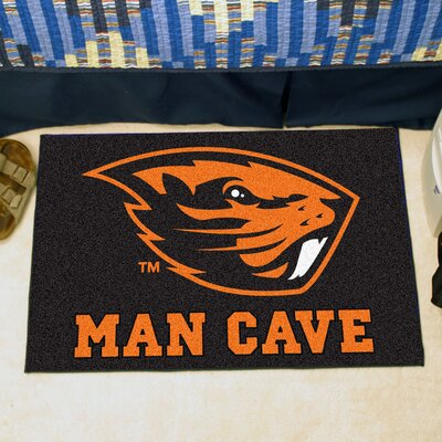 NCAA Oregon State University Man Cave Starter