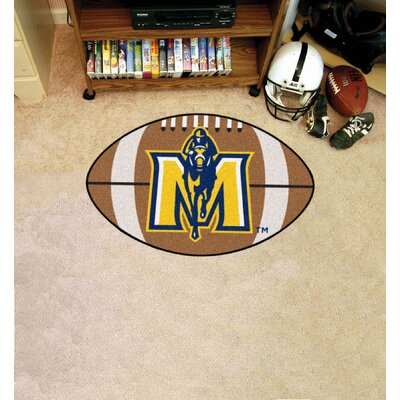 NCAA Murray State University Football Doormat