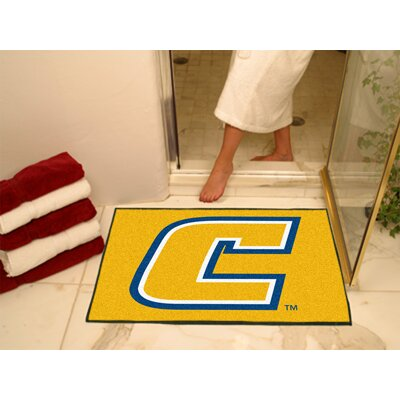 NCAA University Tennessee Chattanooga All Star Mat