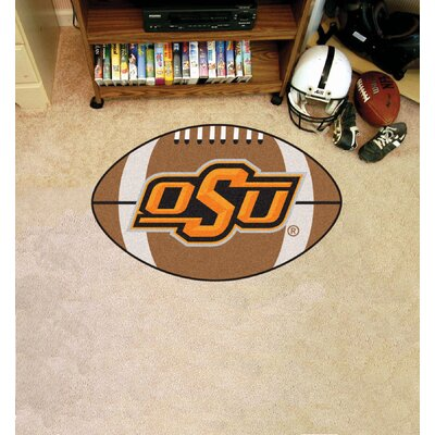 NCAA Oklahoma State University Football Mat