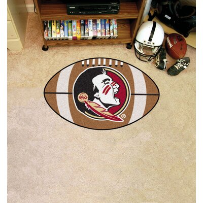 NCAA Florida State University Football Doormat