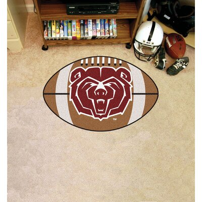 NCAA Missouri State Football Doormat